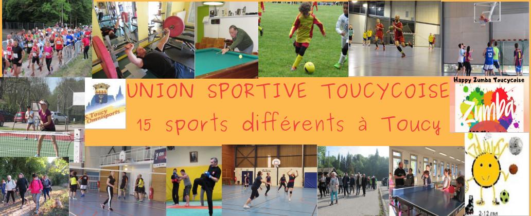 UST – Union Sportive Toucycoise