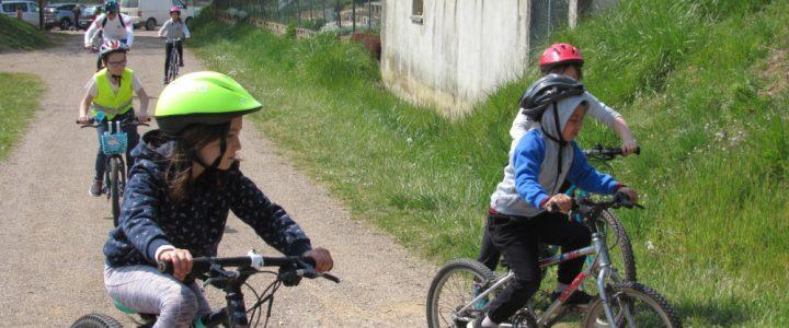 Du vélo pour finir la saison au Multisport samedi